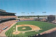 Milwaukee County Stadium (1991 Stadium Views-Milwaukee)