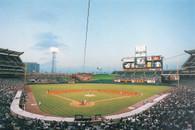 Edison International Field of Anaheim (1998 Stadium Views-Anaheim)