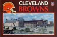 Cleveland Municipal Stadium (CLE1044, B18168)