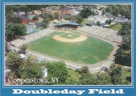 Doubleday Field (14028-10e)
