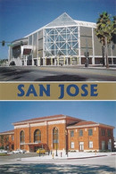 San Jose Arena (C-401)