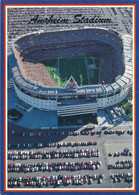 Anaheim Stadium (Card No.080)