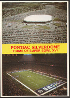 Pontiac Silverdome (P-1, X116225)