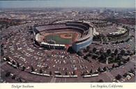 Dodger Stadium (M-723)