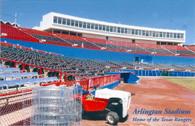 Arlington Stadium (2009-59)