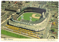 Tiger Stadium (Detroit) (9030, 45700-D)