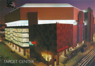 Target Center (MM5049H)