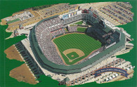 The Ballpark in Arlington (FW105, CP15289)