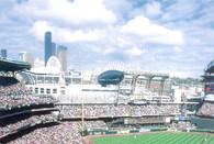 Safeco Field & Qwest Field (CafePress-Seattle)