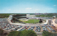 Milwaukee County Stadium (166-D-20, 70065)