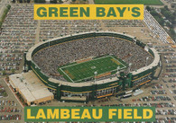Lambeau Field (GB-1, 26463)