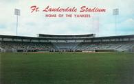Fort Lauderdale Stadium (58019)