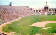 Los Angeles Memorial Coliseum  (081A177)