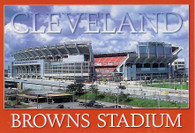 Cleveland Browns Stadium (CLE 2208)
