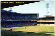 Connie Mack Stadium (No# same as #317A)
