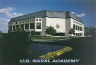 Alumni Hall (Navy) (A-109, L-18686-E)