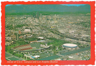 Los Angeles Memorial Coliseum & Los Angeles Memorial Sports Arena (6550)