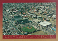Arizona Stadium & McKale Center (2188)