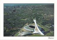 Olympic Stadium (Montreal) (M-196)