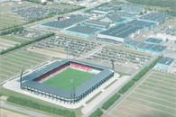 SAS Arena (FC Midtjylland Issue)