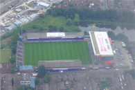 Edgeley Park (Stockport County FC)