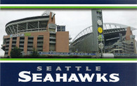 CenturyLink Field (Seahawks Issue 2)