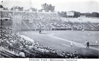 Edmonds Field (BGB-Sacramento)