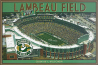 Lambeau Field (GB-8, PC-SCO-051d)
