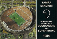Tampa Stadium (2 US FL 47)