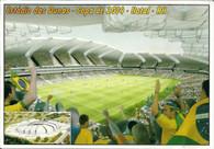 Arena das Dunas (Copa do 2014-Natal)