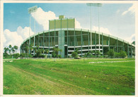 Tampa Stadium (CD 666 no title)