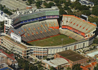 Ben Hill Griffin Stadium at Florida Field (WSPE-1054)