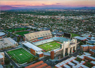 Arizona Stadium (WSPE-1063)