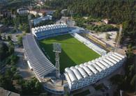Podgorica City Stadium (WSPE-1014)