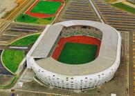 Akwa Ibom Stadium (WSPE-1031)