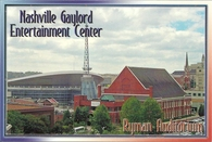 Gaylord Entertainment Center (dg-D90024)