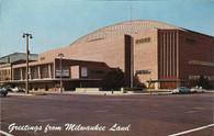 MECCA Arena (J797)