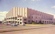 Gill Coliseum  (OC-20, 15010)