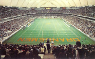 Carrier Dome (72640-D)