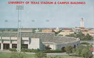 Darrell K. Royal-Texas Memorial Stadium (C14010)