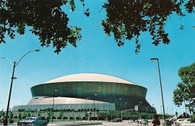 Louisiana Superdome (160967 chrome)