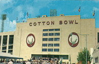 Cotton Bowl (TPC-119)