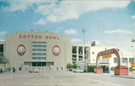 Cotton Bowl (S7378)
