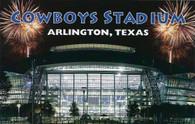 Cowboys Stadium (D-154, C38576)