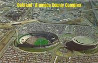 Oakland-Alameda County Coliseum & Oakland Coliseum Arena (C23410)