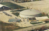 Brown County Veterans Memorial Arena (8332P)