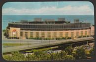 Cleveland Municipal Stadium (K-15, 1C-P1637)