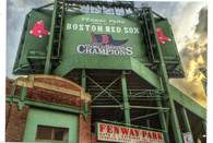 Fenway Park (CafePress-Boston 8)