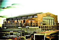 Lucas Oil Stadium (CafePress-Colts)