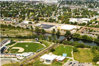 Ogren Park at Allegiance Field (CafePress-Missoula)